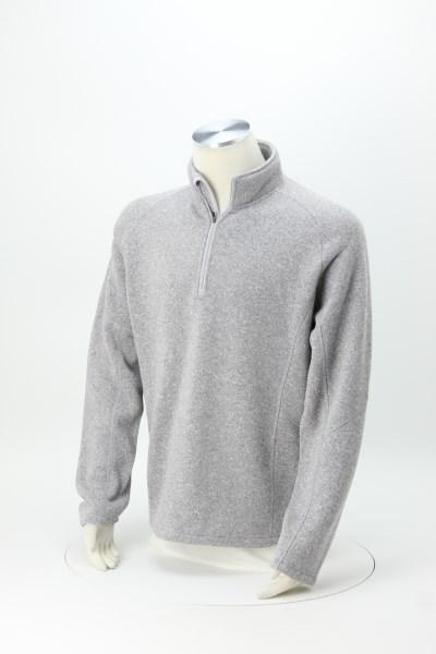 Bristol Sweater Fleece 1/2-Zip Pullover 360 View