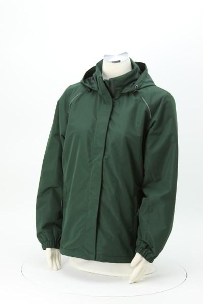 Profile Fleece Lined All Season Jacket - Ladies' 360 View