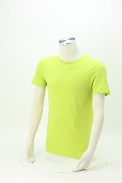 Fruit of the Loom Sofspun T-Shirt - Men's - Colors 360 View