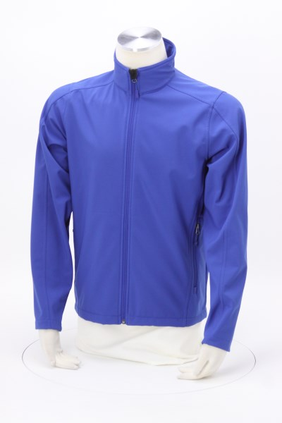 Crossland Soft Shell Jacket - Men's - 24 hr 360 View
