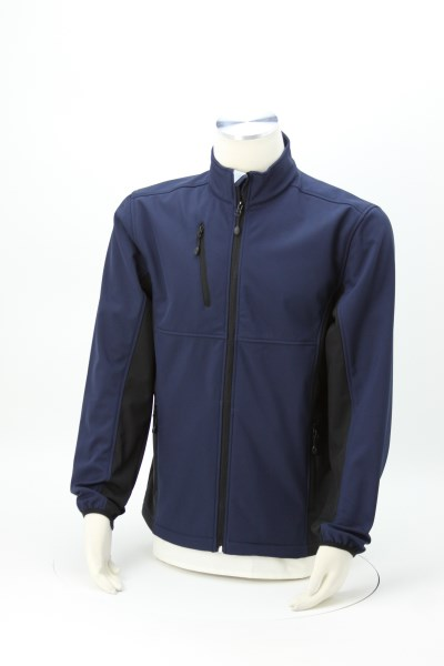 Narvik Soft Shell Jacket - Men's 360 View