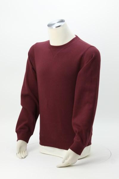 9 oz. Crewneck Sweatshirt 360 View
