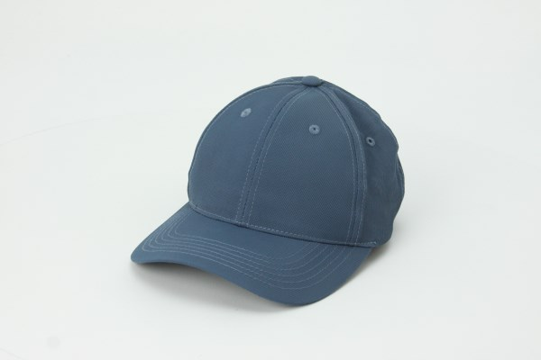 Twill Performance Cap 360 View