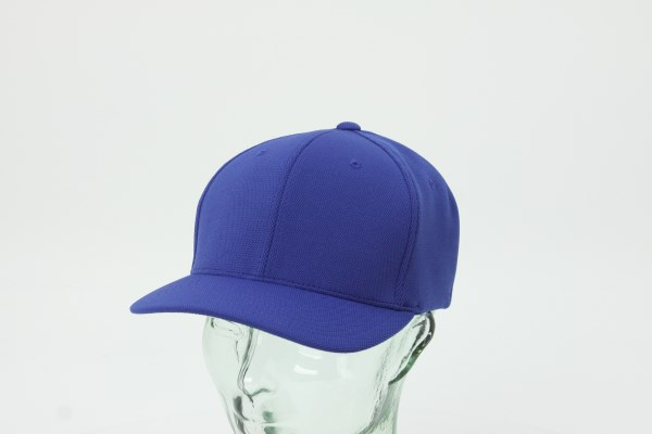 Flexfit Performance Mesh Cap 360 View