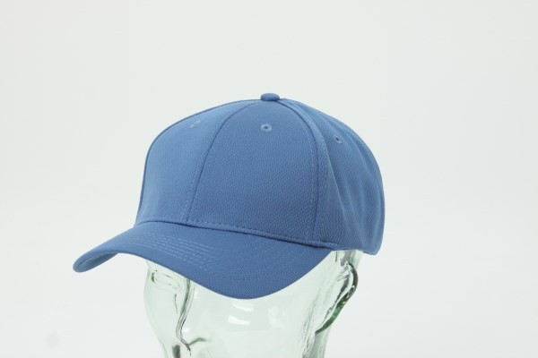 Rival Racermesh Cap 360 View