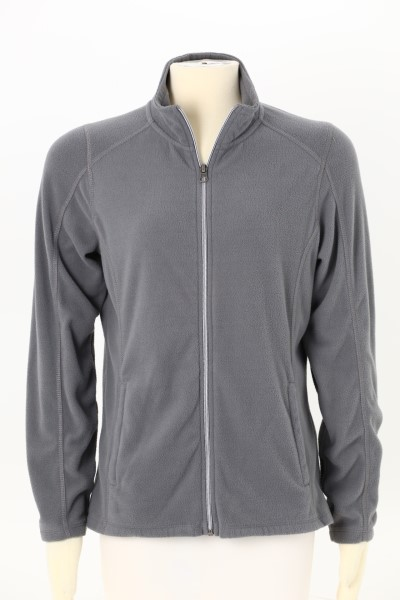 Crossland Microfleece Jacket - Ladies' 360 View