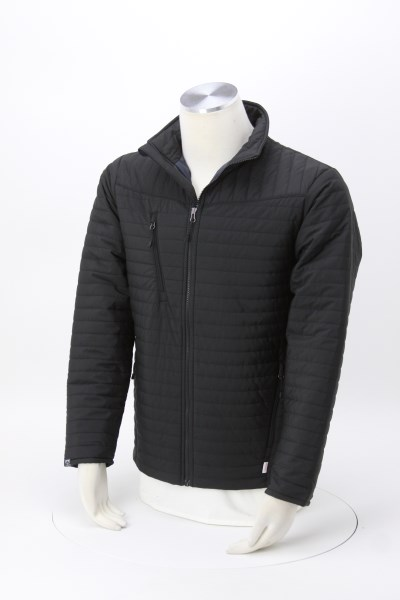 Storm Creek Thermolite Quilted Jacket - Men's 360 View