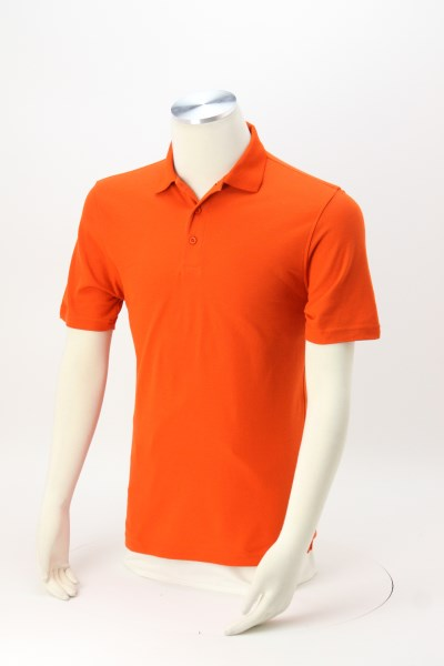 Classic Stain Resistant Polo - Men's 360 View