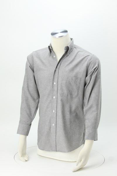 Easy Care Oxford Shirt - Men's 360 View