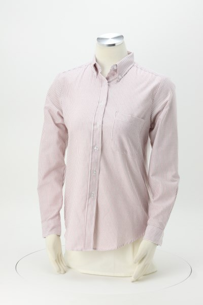 Easy Care Oxford Shirt - Ladies' 360 View