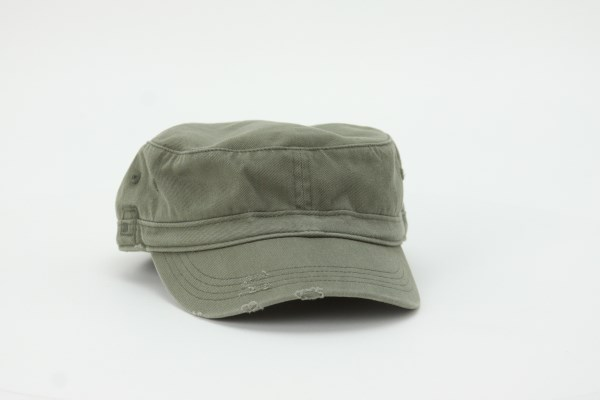 c32f9e72 4imprint.com: Torn Military Cap 133667
