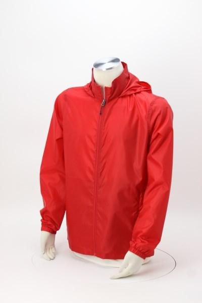 Darien Lightweight Packable Jacket - Men's - 24 hr 360 View