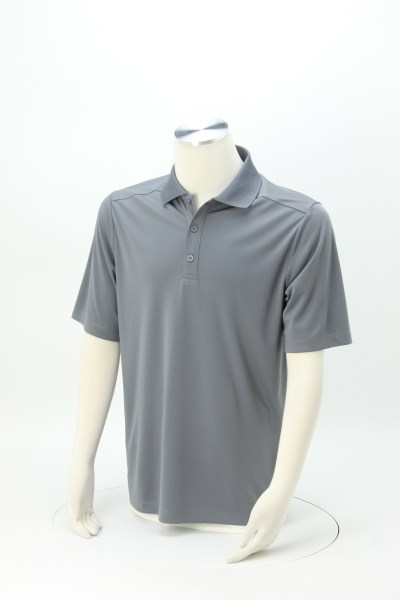 Dade Textured Performance Polo - Men's 360 View