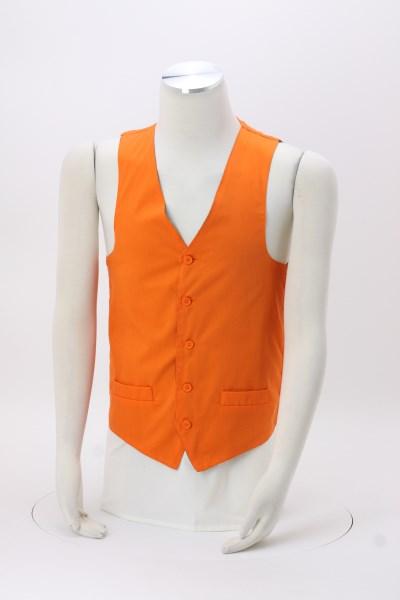 Bistro Vest with Teflon - Men's 360 View