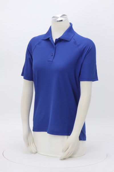 Industrial Tactical Polo - Men's 360 View