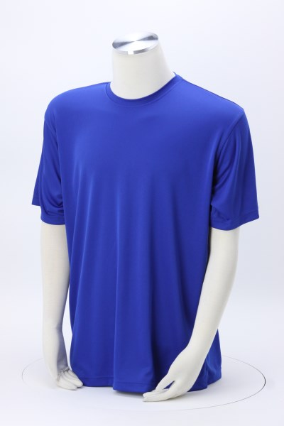 Cool & Dry Basic Performance Tee - Men's 360 View