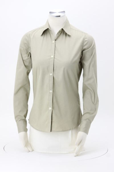 Wicked Woven Performance Shirt - Ladies' 360 View