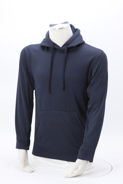 The Champion Pullover Tech Sweatshirt 360 View
