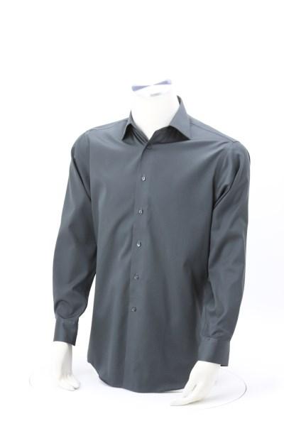Calvin Klein Non Iron Micro Pincord Shirt - Men's 360 View