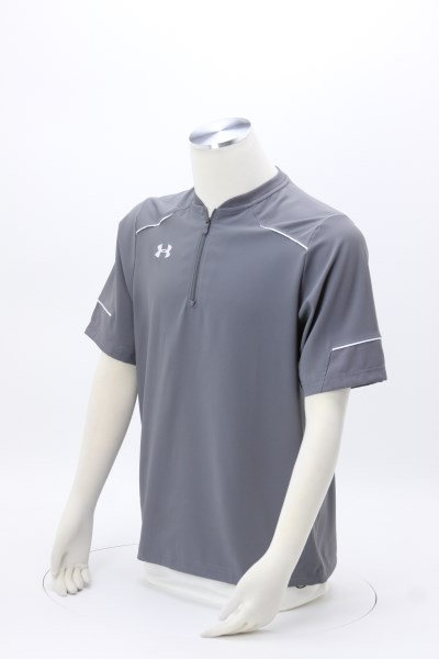 bb92c96b515 4imprint.com  Under Armour Ultimate Short Sleeve Windshirt - Full ...