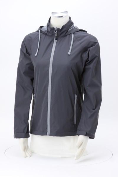 Club Packable Jacket - Ladies' 360 View