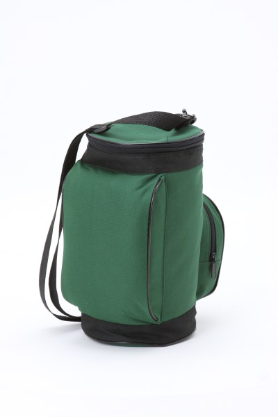 Golf Bag Cooler 360 View