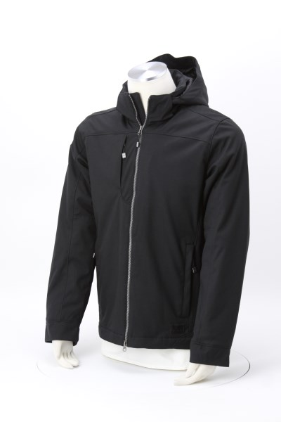 Roots73 Northlake Insulated Soft Shell Jacket - Men's 360 View
