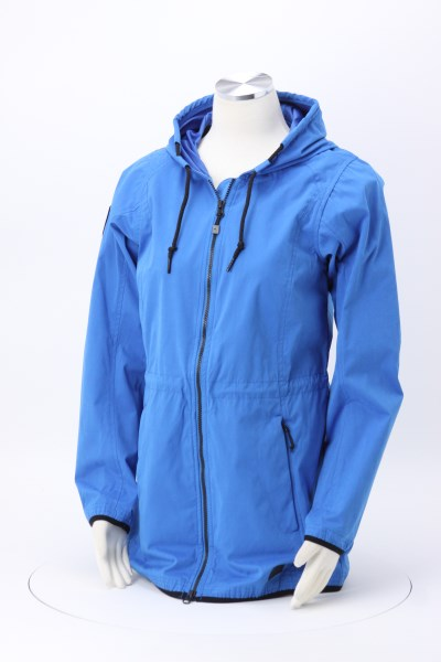 Roots73 Martinriver Jacket - Ladies' 360 View