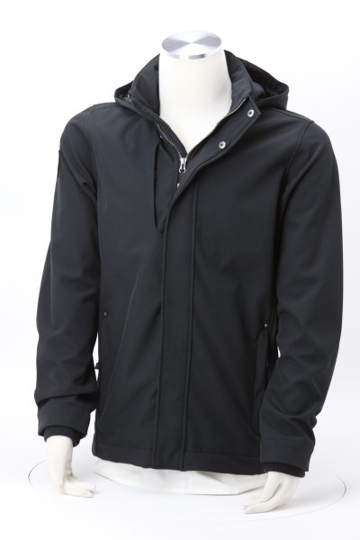 Roots73 Elkpoint Hooded Soft Shell Jacket - Men's 360 View