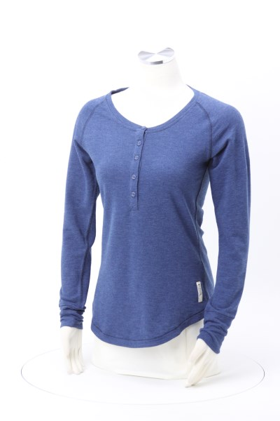 Roots73 Riverrock Henley - Ladies' 360 View