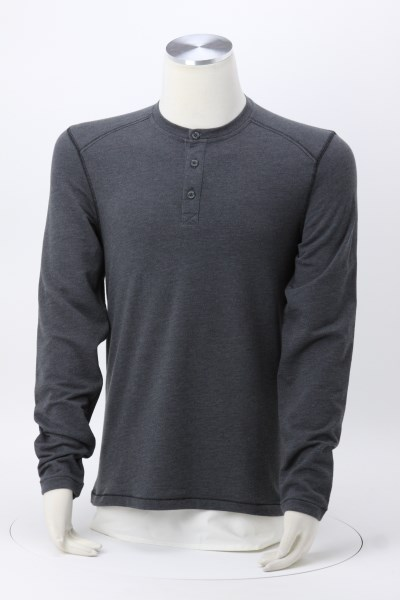 Roots73 Riverrock Henley - Men's 360 View