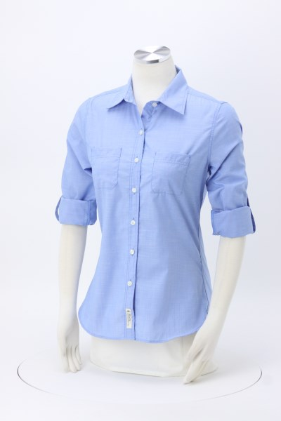 Roots73 Clearwater Blend Shirt - Ladies' 360 View