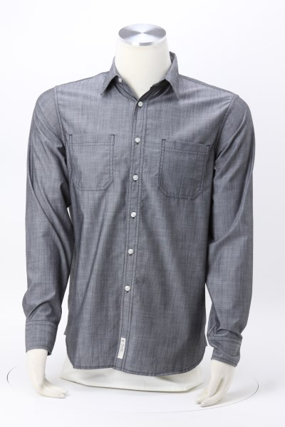 Roots73 Clearwater Blend Shirt - Men's 360 View