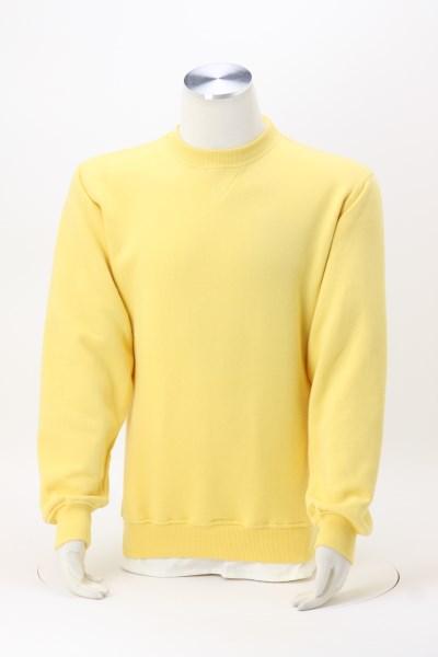 Aspect Crewneck Sweatshirt - Embroidered 360 View