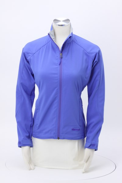 Marmot Levity Jacket - Ladies' 360 View