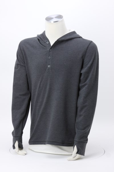 Roots73 Southlake Knit Hoodie - Men's 360 View