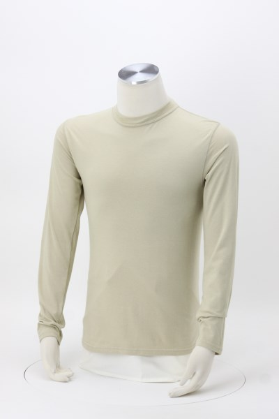 Insect Shield Dri-Balance Long Sleeve T-Shirt 360 View