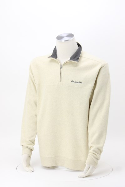 Columbia Hart Mountain 1/2-Zip Pullover 360 View