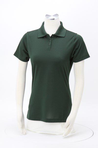 Snag Proof Polo - Ladies' 360 View