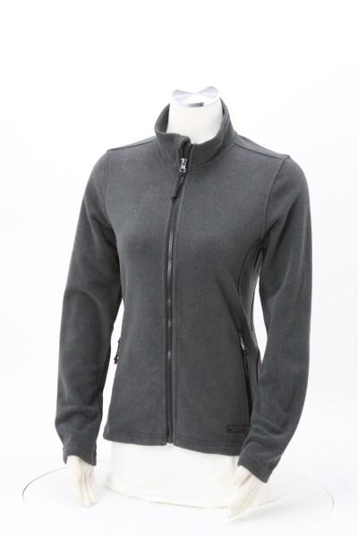 Boundary Fleece Jacket - Ladies' 360 View