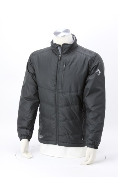 DRI DUCK Eclipse Thinsulate Lined Puffer Jacket - Men's 360 View