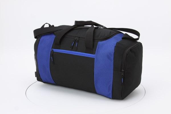 Porter Duffel Bag 360 View