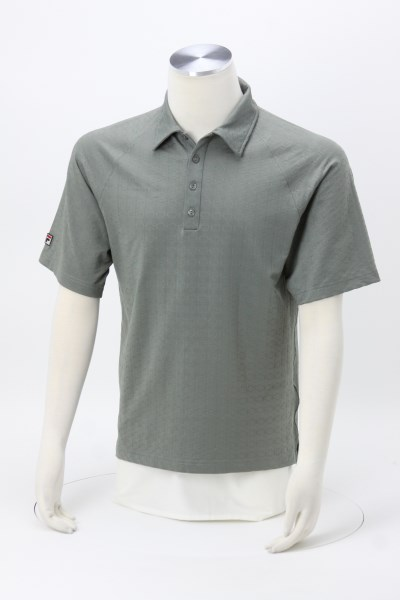 FILA Trento Polo - Men's 360 View