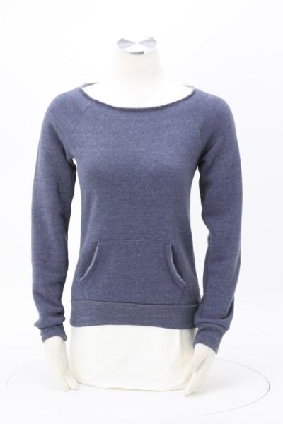 Alternative Tempo Fleece Sweatshirt - Ladies' 360 View
