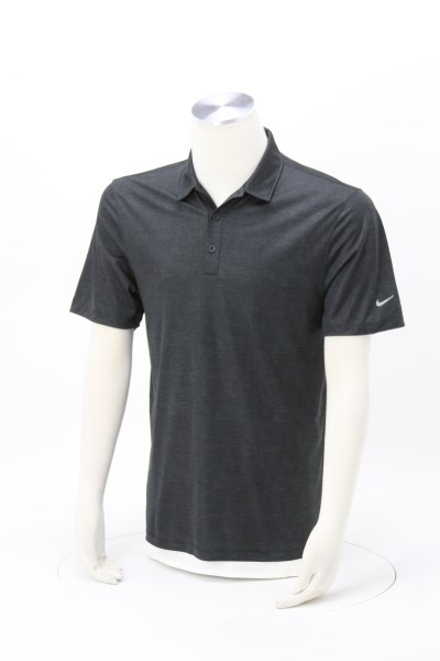 Nike Performance Crosshatch Polo - Men's 360 View