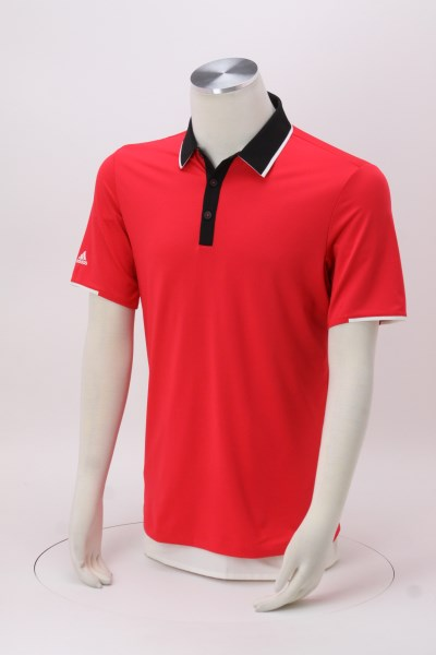 adidas Climacool Performance Polo 360 View