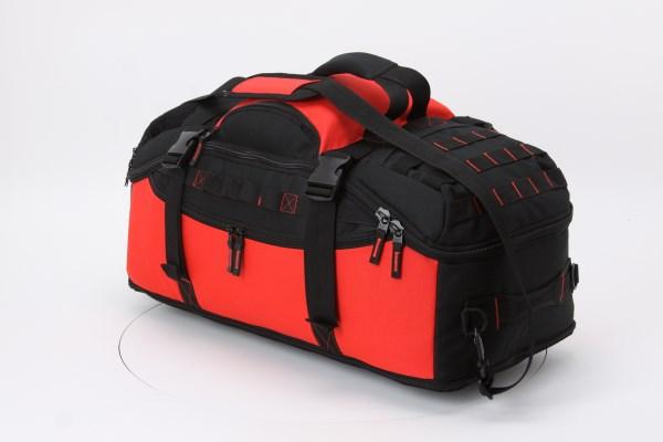 3df54b5e05 4imprint.com  Basecamp Beast of Burden Convertible Backpack 140685