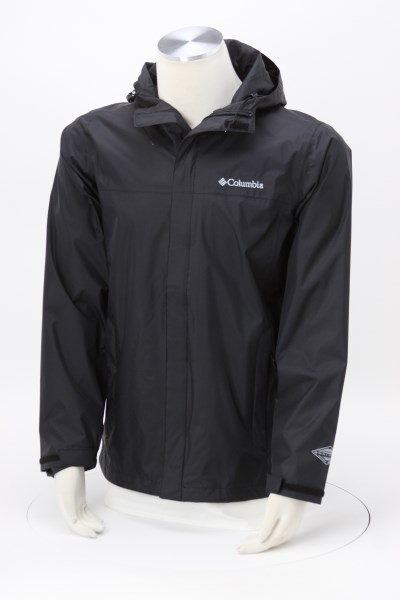 Columbia Watertight II Jacket - Men's 360 View