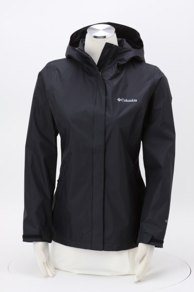 Columbia Arcadia II Jacket - Ladies' 360 View
