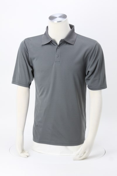 Team Performance Polo - Men's 360 View